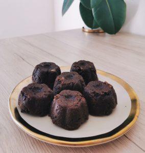 Süßkartoffel Brownies Holly Wilkinson